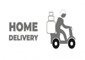 EXPRESS HOME DELIVERY